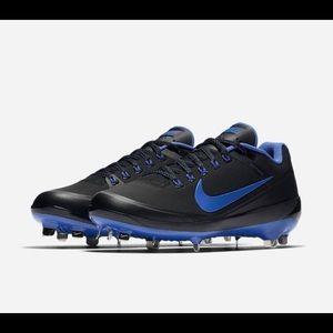 Nike Air Clipper Men's Baseball Cleats Size 13